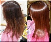 蒲田の縮毛矯正が上手い美容院髪質改善最新美髪縮毛矯正エンパニ®