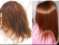 蒲田の縮毛矯正が上手い美容院髪質改善美髪縮毛矯正エンパニ®