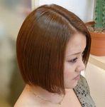 福岡 髪質改善上手い美髪縮毛矯正エンパニ®高宮の縮毛矯正