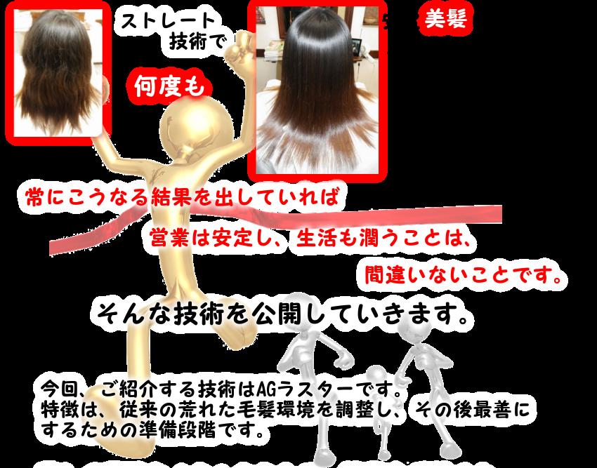 プレローションP7 縮毛矯正