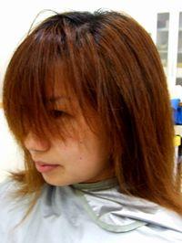 美髪矯正シルクレッチ、美髪縮毛矯正エンパニ®最高品質の髪質改善