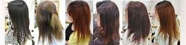沖縄美毛ストレートやばいほどに美しい美髪縮毛矯正