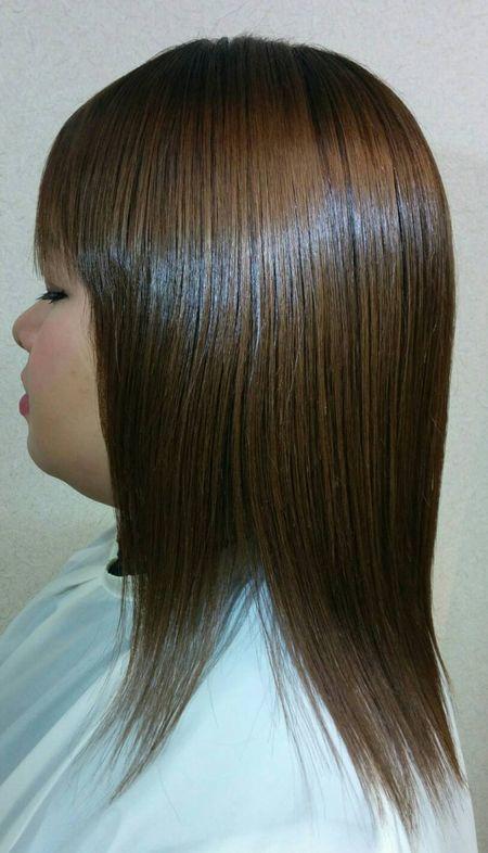 熊本美毛研究・美髪に特化した美髪矯正シルクレッチ