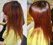 尼崎縮毛矯正|縮毛矯正から進化した髪質改善シルクレッチ®