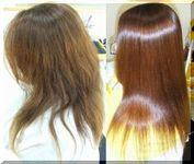 大森NO.1縮毛矯正は最新美髪縮毛矯正の最新髪質改善能力
