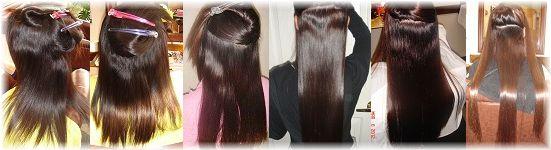 東林間高難易度縮毛矯正攻略エンパニ®美髪矯正最新技術