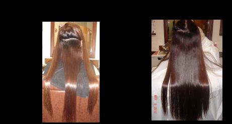 足立美髪矯正NO.1髪質改善効果が期待できるシルクレッチ®