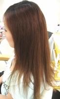 豪徳寺縮毛矯正NO.1最新2019情報 優秀な美髪矯正エンパニ®の美髪効果