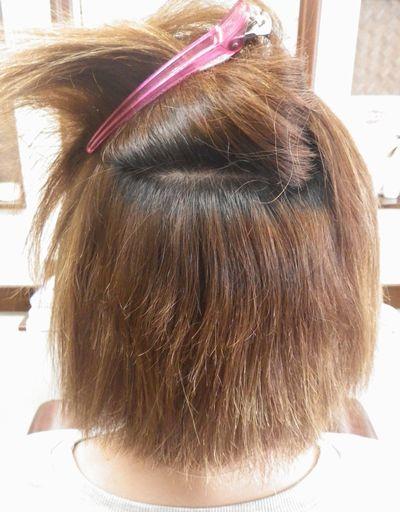 高難易度縮毛矯正攻略エンパニ®上手い縮毛矯正|川口市・草加市・越谷市