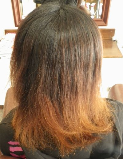 東金|縮毛矯正で美髪化髪質改善を起こす上手い美髪縮毛矯正