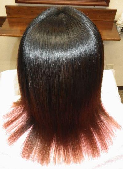 東金縮毛矯正情報|美髪化髪質改善がすごい上手い美髪縮毛矯正