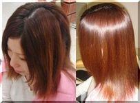 縮毛矯正|本圧市・高崎市・深谷市ノートリ高難易度縮毛矯正美髪専門攻略サロン