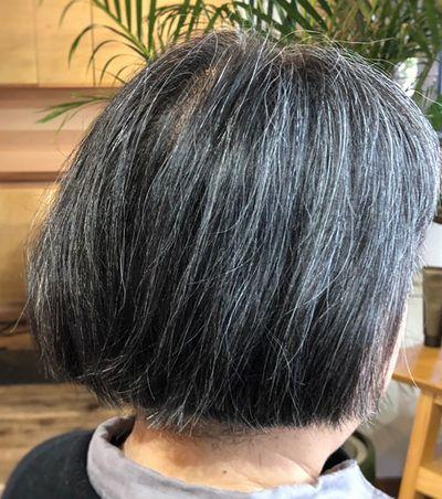 目黒美髪矯正情報2019年最新|美髪改善に優れた美髪矯正シルクレッチ®