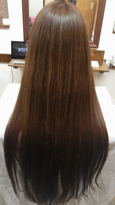 長生村(長生村美髪)縮毛矯正最新情報|日本一レベルが高い美髪矯正