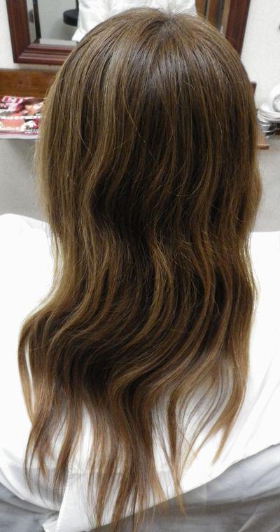 中央林間縮毛矯正|エンパニ®高難易度縮毛矯正の証明