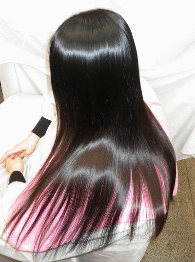 青山美髪矯正情報2019年最新|美髪革命の始まり美髪矯正シルクレッチ®