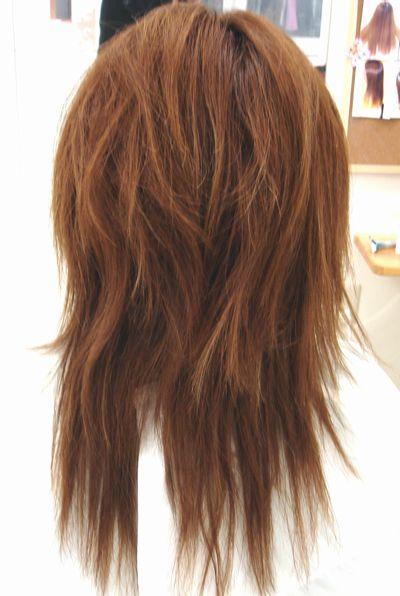 美髪縮毛矯正 - 練馬高野台美髪縮毛矯正はダメージレス美髪髪質改善効果が高く美髪矯正は結合改善に優れている
