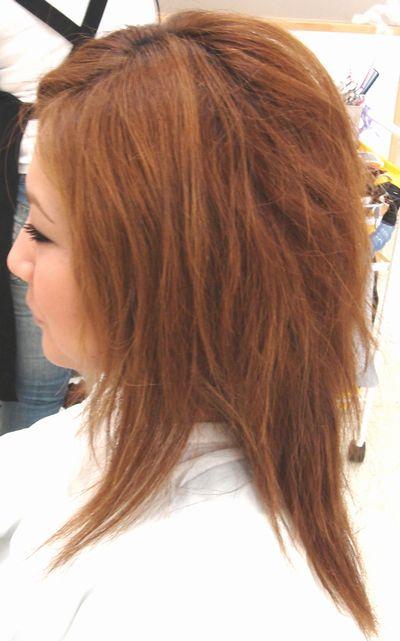 高難易度縮毛矯正基本攻略≪美髪の実証≫
