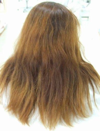 極美縮毛矯正をコントロール!エンパニ®美髪矯正公式ページ