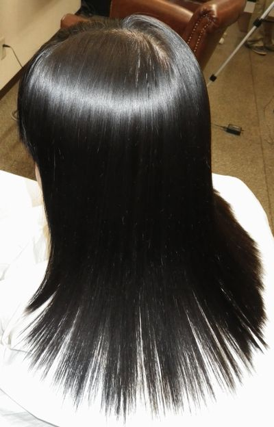 仙台NO.1縮毛矯正 優秀な美髪改善は美髪縮毛矯正エンパニ®