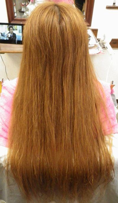 亀戸縮毛矯正専門攻略店トリートメント不要クイック美髪矯正
