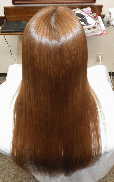 茨城美髪矯正情報2019年最新|品質か違う美髪矯正の存在