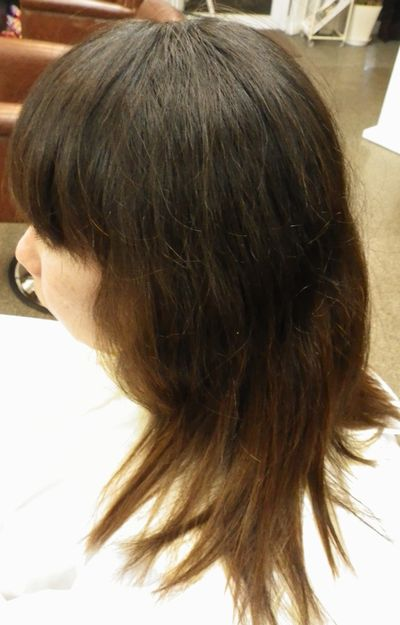 大分(大分美髪)縮毛矯正最新|日本一縮毛矯正レベルが高い美髪矯正