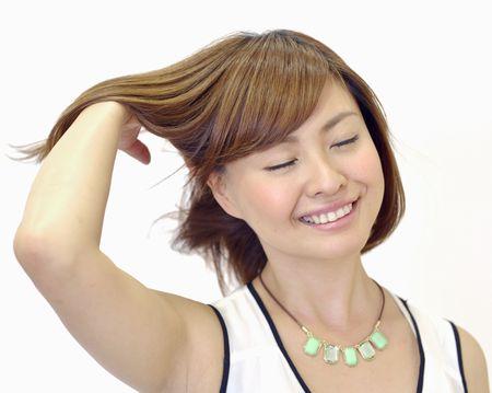 表参道美髪矯正情報2019年最新|美髪革命的効果の美髪矯正シルクレッチ®
