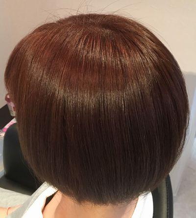 茂原縮毛矯正最新|日本一縮毛矯正の優れた美髪効果を公開します
