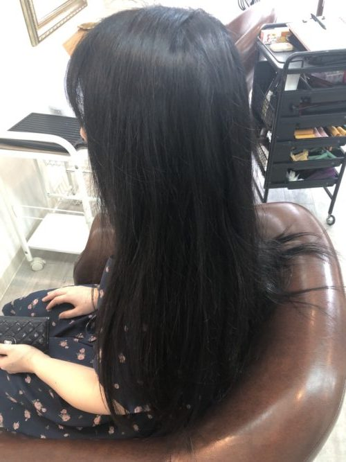 甲子園縮毛矯正2019上手な縮毛矯正を行うNO.1最新美髪矯正