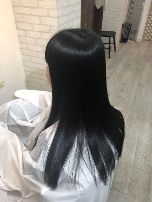 銀座美髪矯正情報2019年最新| 美髪改善に優れた美髪矯正シルクレッチ®