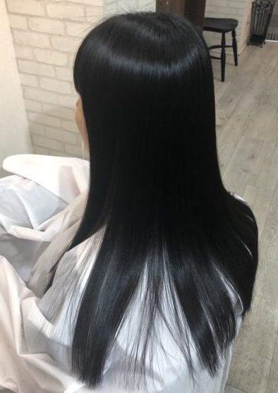 2019年西宮美髪矯正最新情報|美髪革命的効果の美髪矯正シルクレッチ®
