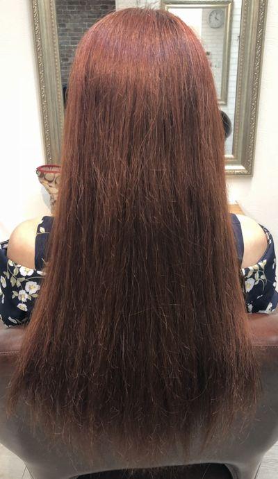 2019年自由が丘美髪矯正最新情報|美髪革命的現象を引き起こす美髪矯正