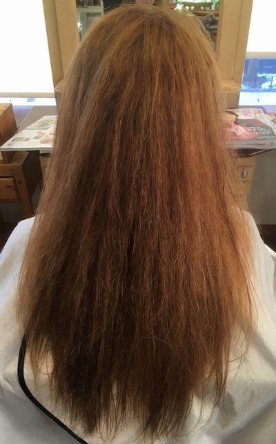本八幡 毛髪を極めた『本八幡美髪縮毛矯正』ノートリ環境で美髪化!極髮美容師情報美髪専門サロン美髪矯正公式ページ